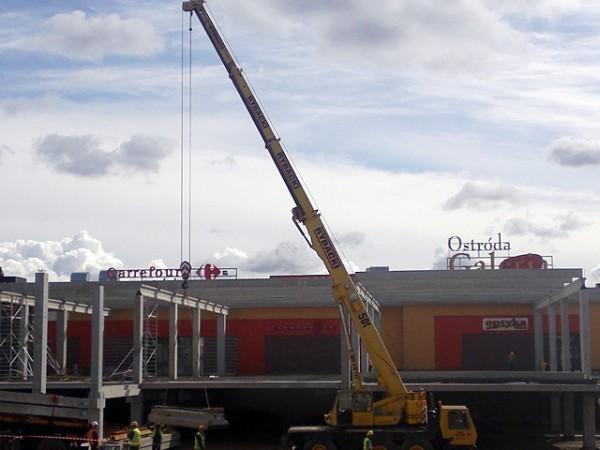 Rybacki usługi dźwigowe47